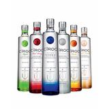 Vodka Ciroc Sabores 100% Original Lacrada 750ml Sem Juros
