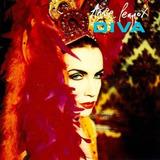 Cd Annie Lennox - Diva Edición Usa