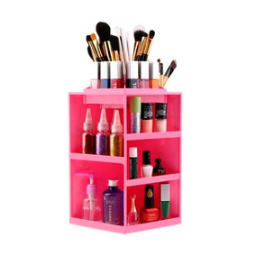 82eeb0a95 Organizador Maquillaje Acrilico Esmaltes - Maquillaje en Mercado ...