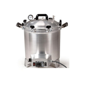 Autoclaves Electrica 24l All American