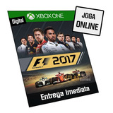 Formula 1 2017 - Xbox One F1 2017 - Original Digital