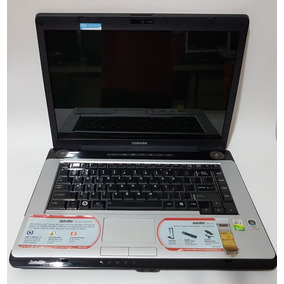 Toshiba Satellite A215-s4767 Amd Turion 64 X2 (defeito)