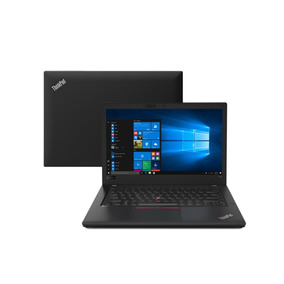 Notebook Lenovo Thinkpad Core I5 16gb Ddr4 1tbssd Tela 14 Hd