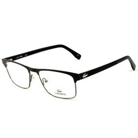 d30cdfffdaeff Rio de Janeiro · Óculos Lacoste L2198 001 55 - Preto - Entrega Rápida