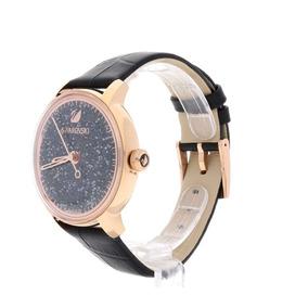 Reloj Swarovski Modelo Crystalline Hours Negro