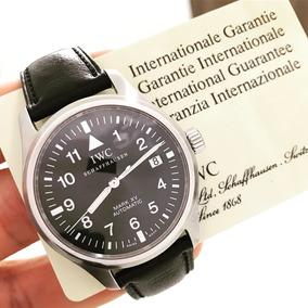 6788a762e95 Iwc Pilot - Relógio Masculino no Mercado Livre Brasil