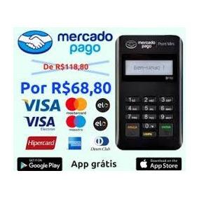 Máquina Do Mercado Pago