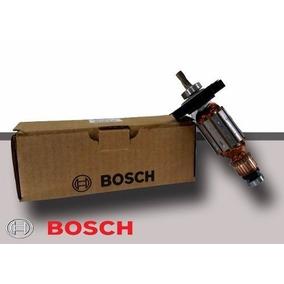Induzido Original Martelete Gbh2-24d Bosch + Par Carvão 127v