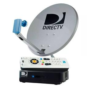 Kit Decodificador Directv Hd