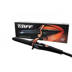 Modelador De Cachos Curves 1 ( 25 Mm ) Cabo 3m - Taiff