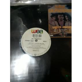 Mr.president - Up N Away Importado Single Eurodance