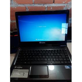 Notebook Itautec W7535 - 500gb - 4gb