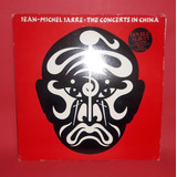 Jean Michel Jarre, The Concerts In China, Ed. Uk