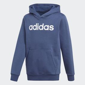 88d69c2d0 Blusa Masculina adidas Cf6495 Yb Lin Hood