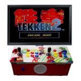 Tablero Arcade Jamma Super Gun Pandora 9 1660 Juegos Xto