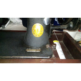 Maquina De Coser Singer, Antigua, ¡¡mas De 150 Años!!