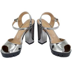 Calçados Femininos Meia Pata