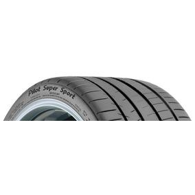 2 Llantas Michelin 275/35 R19