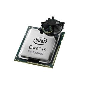 Processador Intel Core I5 4570 3.6ghz 1150 *oferta
