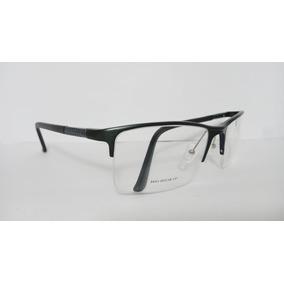 Armação Masculina Tamanho 60 - Óculos no Mercado Livre Brasil 4acc9b6777