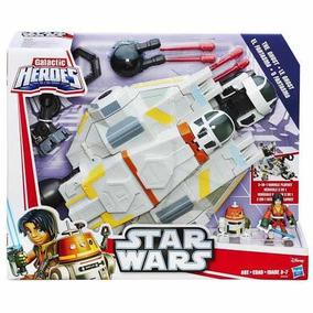 Star Wars Rebels O Fantasma Playskool Heroes Ref B6066