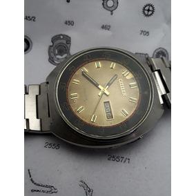 Relogio Aviador Gigante Automatico - Relógio Masculino no Mercado ... 231b8685e6