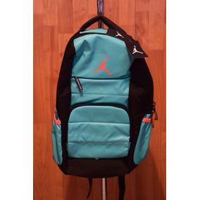 Jordan All World Backpack Laptop (medium Blue)