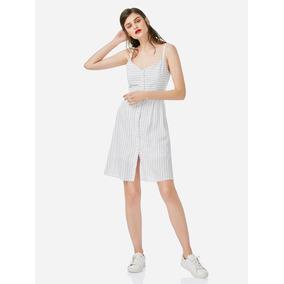 b046d73760f79 Jean Con Tirantes Para Dama Mujer Largos - Vestidos de Mujer en ...