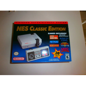 Nintendinho Classic Mini Edition