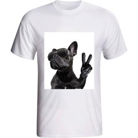 Kit Com 3 Camisas Estampada 100% Algodão Escolha Sua Estampa