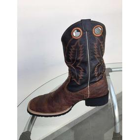 ff6dc42a85a90 Bota Texana Made In Lida - Sapatos no Mercado Livre Brasil