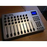Controlador Midi M Audio Uc33