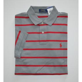 ff54b756af Camisa Polo Ralph Lauren Tamanho M Original Nova Classic Fit