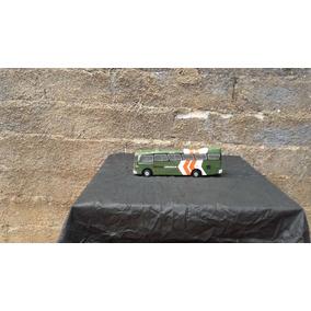 Miniatura Onibus Nielson 2.50 São Geraldo