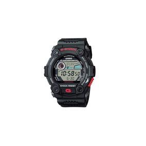 7367731ad16 Relógio Casio G Shock G7900 3dr Verde Militar Original - Joias e ...