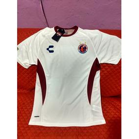 961c568f2c44b Veracruz Playera De Entrenamiento Spalding en Mercado Libre México