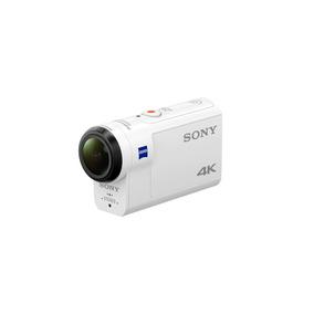 Sony Fdr-x3000 Câmera De Ação 4k Com Wi-fi® E Gps