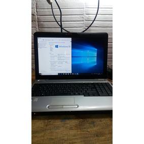 Notebook Semp Toshiba Satellite L500-21r