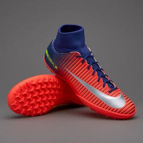 Calzado Deportivo Nike Para Hombre Mercurial Victory V Df Tf 129cd892ce7d5