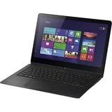 Sony,14a Laptop 2 En 1 Con Pantalla Táctil, Aluminio,tablet.