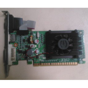 Tarjeta De Video Geforce 8400 Gs 1gb Ddr3