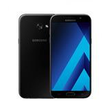 Samsung A7 2017 Negro Telcel