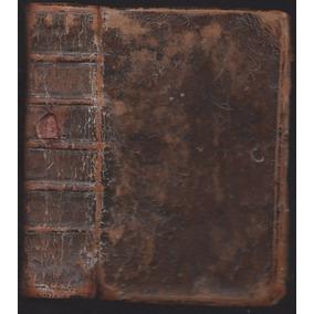 Vulgata Bíblia Sacra Vulgatae Editionis 1732 Completa Latim