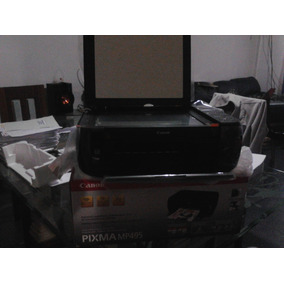 Multifuncional Canon Mp250