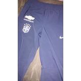 Calça Nike Original Seleção Brasileira