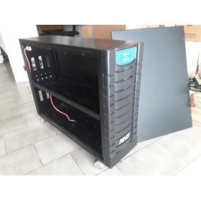 Caixa - Gabinete - Modulo Para Baterias E Outras Utilidades.