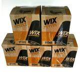 Filtro Aceite Wix 51348 Chevrolet Vitara/ Wagon/ Esteem
