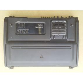 Amplificador Kenwood Kac X20 2 Canales