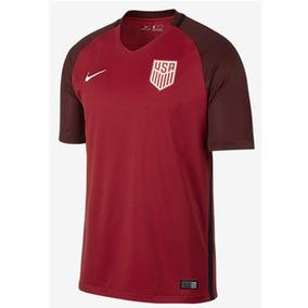 Jersey Nike Usa 2017 Eua Estados Unidos Tercero Original 036279eb3bfad