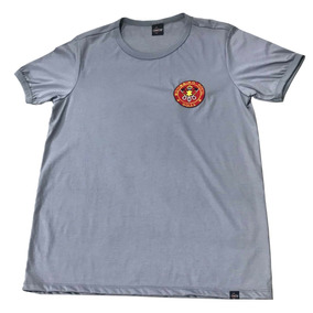 Camiseta Bombeiro Civil Goias